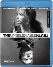 The Unbelievable Truth [New Blu-ray] Widescreen
