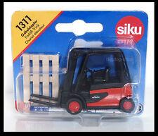 Siku 1311 Forklift Truck Diecast Car New