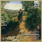 Schumann, Brahms: Vocal Quartets, Marlis Petersen, Konrad Jarnot,  CD | 31490208