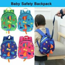 Toddler Leash/&Harness Backpack Animals for Kids Anti Lost  Walking Safety Strap