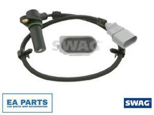 Sensor, crankshaft pulse for AUDI SEAT SKODA SWAG 30 92 7174