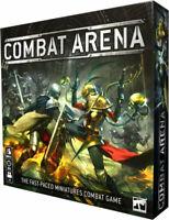 Warhammer 40,000 Combat Arena Board Game New Games Workshop Battle Exclusive