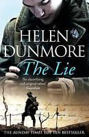 The Lie, Dunmore, Helen   Paperback Book   Good   9780099559283