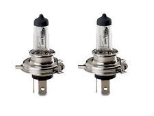 2 x H4/9003 Halogen Headlight Bulb DC12V 100/90W