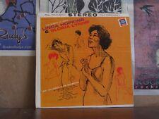 LINDA HOPKINS GLORIA LYNNE, QUEENS OF SONG - LP K-405