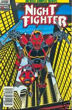 Collection Recit Complet Marvel Night Fighter 1993