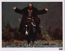 Xena 8X10 litho lithograph photo photograph Season Four 4 Xena on horse
