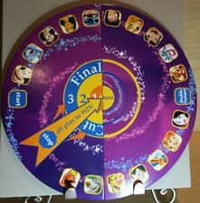 Disney Scene It? 1st Edition Replacement Part (Flextime) Game Board - Only!