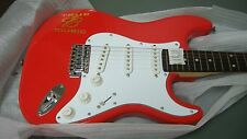 Budweiser Aria Electric Guitar NOS