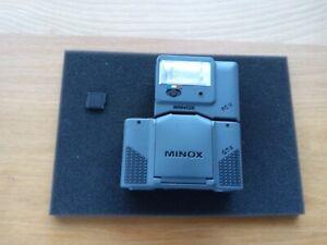 MINOX GT-X Camera Spezial Edition