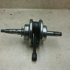 Honda 65 S S65 Engine Crankshaft 1965 HB591 WD