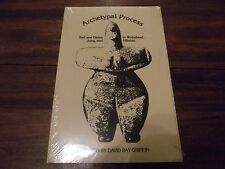 Archetypal Process : Self and Divine and Whitehead, Jung, and Hillman by ,,, NEW