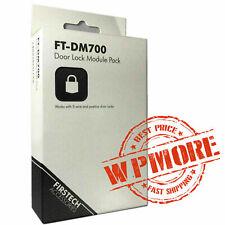 FIRSTECH FT-DM700 DOOR LOCK MODULE PACK for Positive Doorlocks DM 700 COMPUSTAR