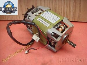 Ativa DXC180D DXC 180D Paper Shredder Main Motor Assembly FT10060CC1