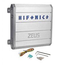 HIFONICS ZEUS 2-CHANNEL SUPER A / B Classe AMPLIFICATORE PER AUTO ALTOPARLANTI E SUBWOOFER
