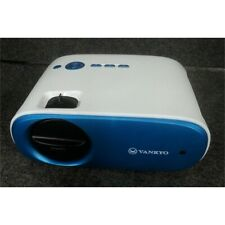 Vankyo Cinemango 100 Home Theater LCD Projector 3800 Lux 1280 x 720