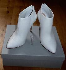 Carvela Women's 100% Leather Slim High Heel (3-4.5 in.) Shoes