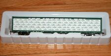 2 WALTHERS 932-4134 CENTERBEAM CANADIAN PACIFIC W/ LOAD MOUNTAIN LUMBER DAMAGED