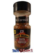 McCormick Grill Mates Bacon Chipotle Seasoning 77g Tub