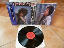 """Bob Dylan""""Empire Burlesque""""audiophile Japan LP+OBI-MINT-"""