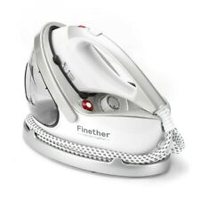 Finether 2 in 1 Garment Steamer Iron, Clothes Fabric Steamer