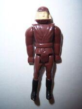 Mattel 1978 Battlestar Galactica Colonial Viper Pilot Loose Action Figure Scarab