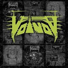 Voivod - Build Your Weapons - Very Best Of The Noise Years (2017) 2 CDs - Neu