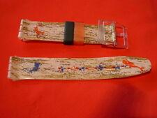 SWATCH CINTURINO strap armband x AUTOMATIC  ANIAK - SAK123 - 1996 - ORIGINAL new