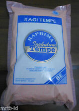 Ragi Tempe RAPRIMA Inokulum Original Indonesian Style Tempeh starter  200 gr