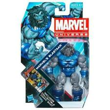 "MARVEL'S BLASTAAR ( 4"" ) 2011 MARVEL UNIVERSE ( SERIES #4 ) ACTION FIGURE #024"