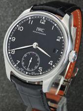 IWC Portugieser 8 Tage Uhrwerk (8days movement) IW510202 *ungetragen*