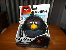 """ANGRY BIRDS, EXPLOSIVE TALKING BOMB, 5.5"""" FIGURE, NEW IN BOX, 2016"""