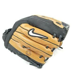 Nike Air Show Diamond Ready Youth Left-Hand Thrower Baseball Glove 11 Inch