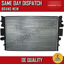 IVECO DAILY MK3 29L/35C/35S 2.3 DIESEL 2002>07 MAN/AUTO RADIATOR WITHOUT AIR CON