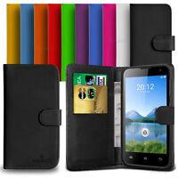 Custodia Case Flip Cover Pelle Portafogli Libro Anukku Per Xiaomi Mi 2