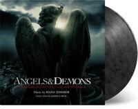 Hans Zimmer - Angels & Demons (Original Motion Picture Soundtrack) [New Vinyl] L