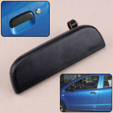 Front Left Exterior Outer Door Handle Puller Fit for Suzuki Alto Carry 09-13 New
