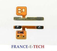 NAPPE BOUTON VOLUME POUR SAMSUNG GALAXY S5 G900 I9600 CABLE FLEX BUTTON