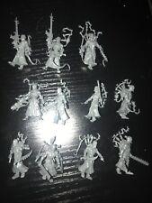 Warhammer 40k dark eldar drukhari wracks plastic 15