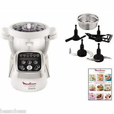 Robot cuiseur - Cuisine Companion HF800A10