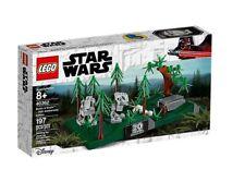 LEGO STAR WARS - Battle of Endor™ Micro Build -  40362 - BNISB - AU Seller