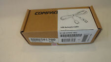 Compaq iPAQ USB Auto Sync Cable 191007-B21