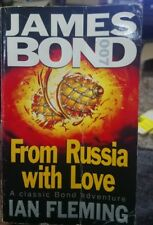 From Russia with Love (Coronet Books), Fleming, Ian, Used; 1988 AUFree shipping