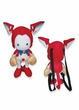 *NEW* Cat Planet Cuties: Assist-A Roid Plush Backpack by GE Animation