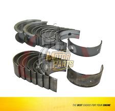 Main & Rod Bearing Fit Mitsubishi Eclipse Galant Laser 2.0 2.4 L 4G64 - SIZE 010
