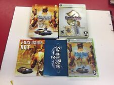 Saints Row 2 -- Collector's Edition (XBOX 360) COMPLETE *RARE* SEALED DISK L@@K