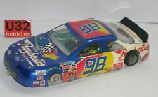 PARMA CHASSIS FLEXI 2 SLOT CAR FORD RACING COMPETITION 1/24 EXCELLENT CONDITION
