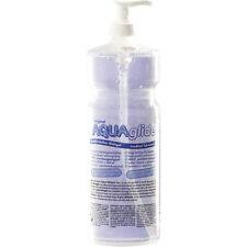 Aquaglide lubricante 1000 ml - Neuf