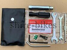 NEW GENUINE Honda Tool Kit for Honda NES125, SES125, SES150, SH125, SH150