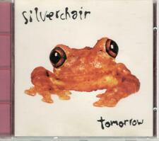 Silverchair: Tomorrow,  PR Only CD w/ Demo Version
